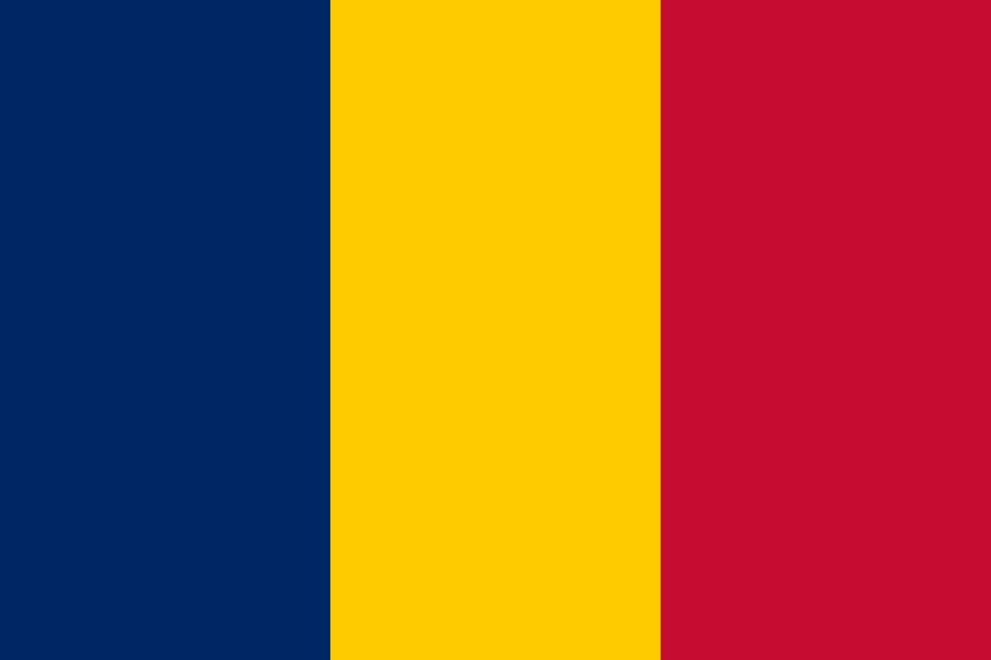 Tchade