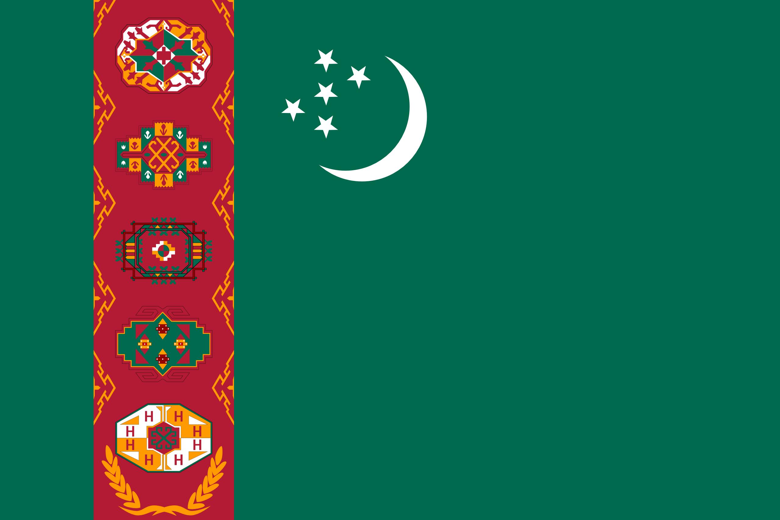 Turquemenistão