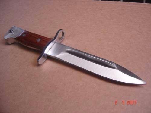 Baioneta