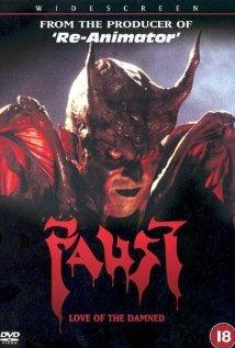 Faust - O Pesadelo Eterno