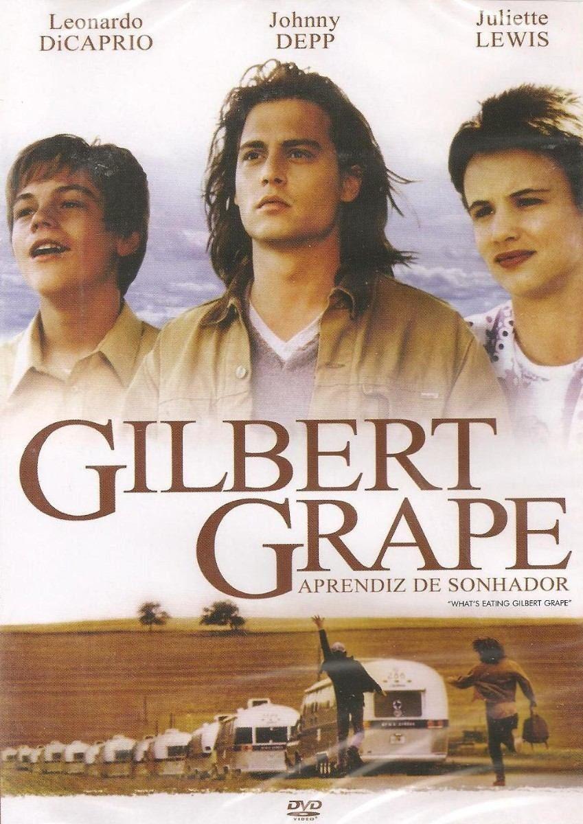 Gilbert Grape - Aprendiz de Um Sonhador