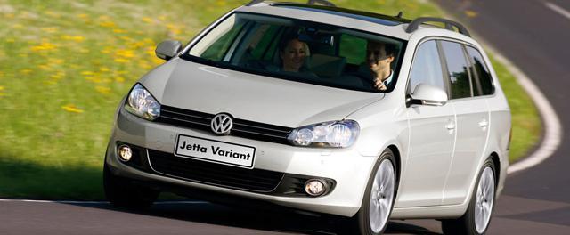 Jetta Variant