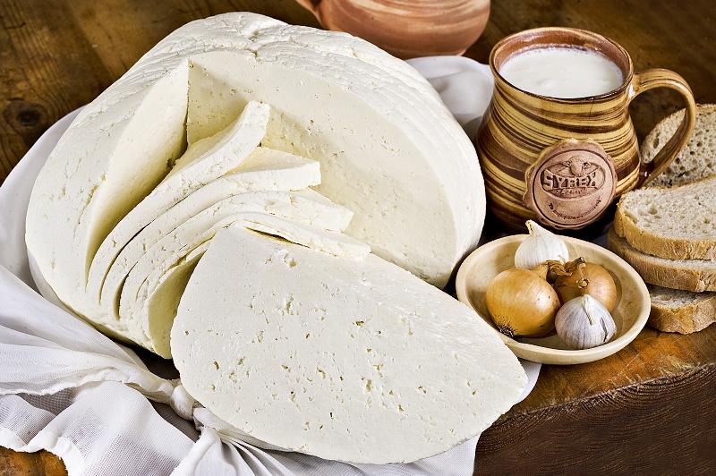 Ovcí syr