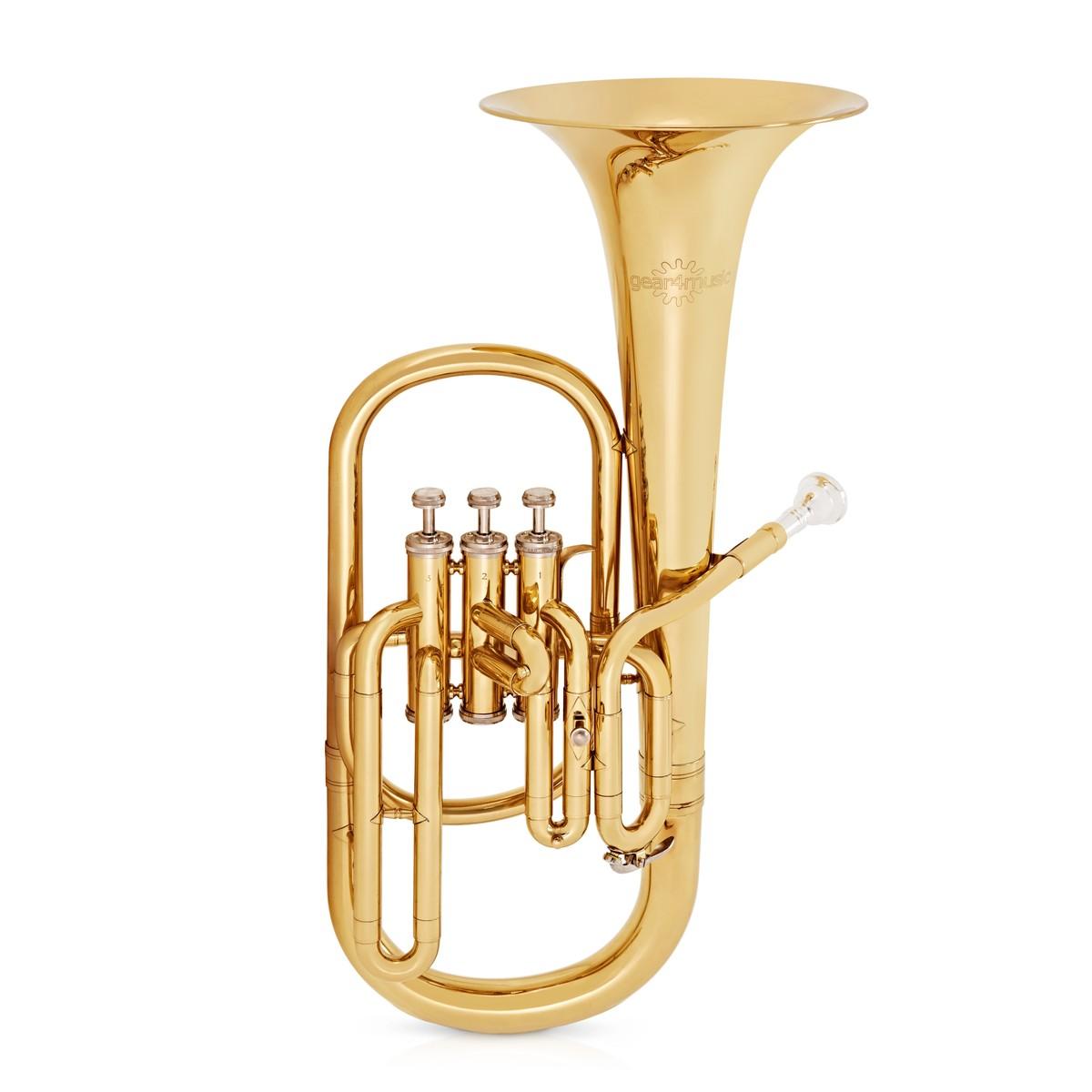 Saxotrompa