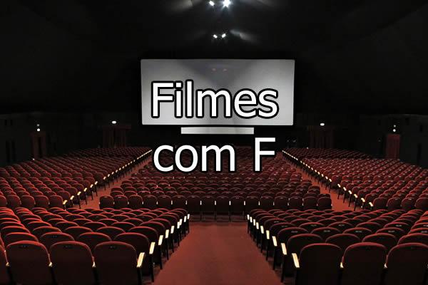 Filmes com F