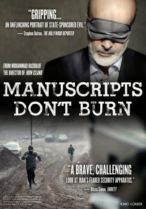 Manuscritos não queimam