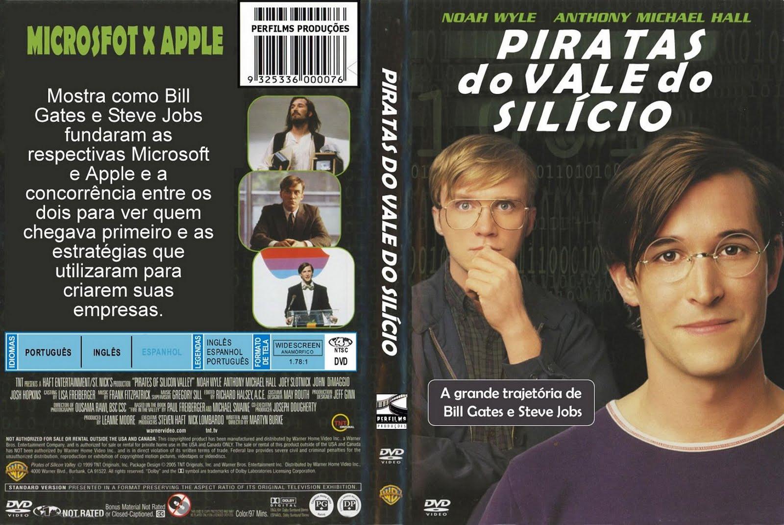 Piratas do Vale do Silício