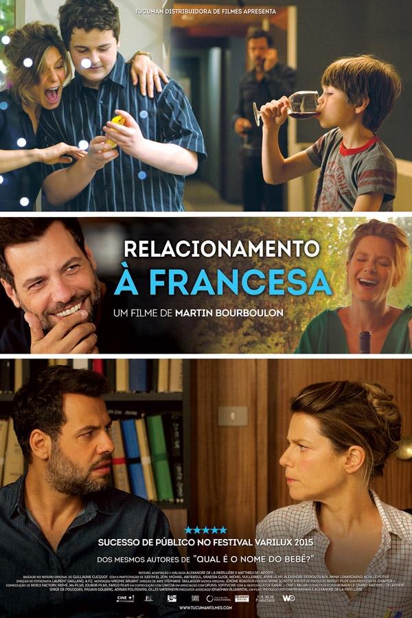 Relacionamento à Francesa