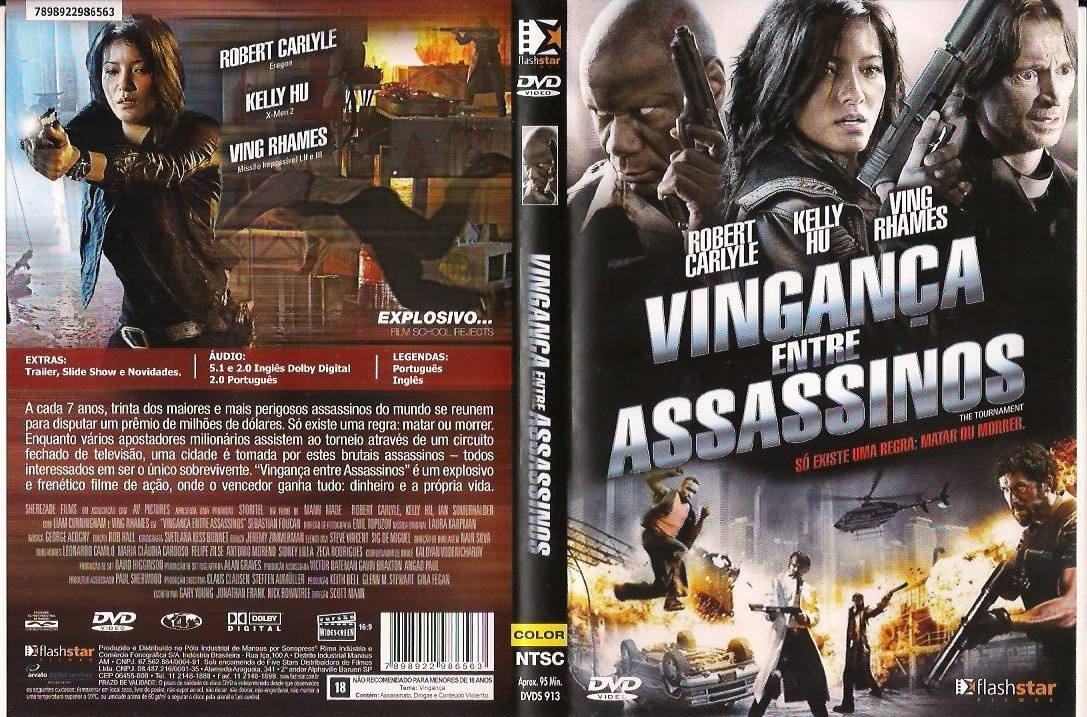Vingança Entre Assassinos
