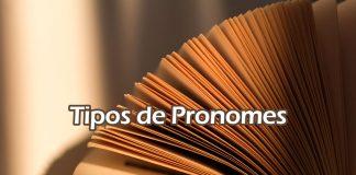 Tipos de pronomes